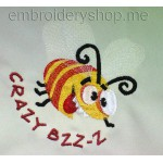 Сrazy bee_fun0004