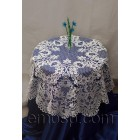 Lace tablecloth fsl0025