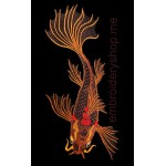 Brown Koi Carp_fsh0003