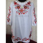 "Embroidered shirt ""Summer Mood"" flw0111_200x340 mm"