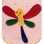 Placemat «Dragonfly» pmt0021