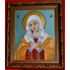 Icon of the Mother of God smb0021
