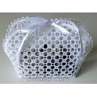 Lace bag for gifts fsl0036