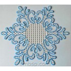 Doily «Blue Dream» fsl0039